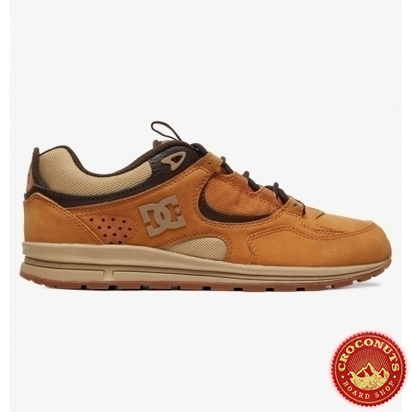 Shoes DC Shoes Kalis Lite SE Wheat 2020
