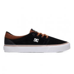 Shoes DC Shoes Trase SD Black Brown Black 2020 pour homme