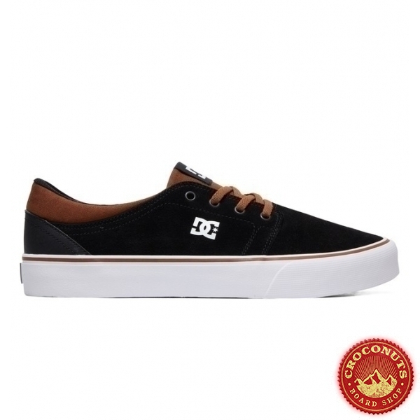 Shoes DC Shoes Trase SD Black Brown Black 2020