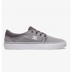 Shoes DC Shoes Trase TX Grey Heather 2020 pour homme, pas cher