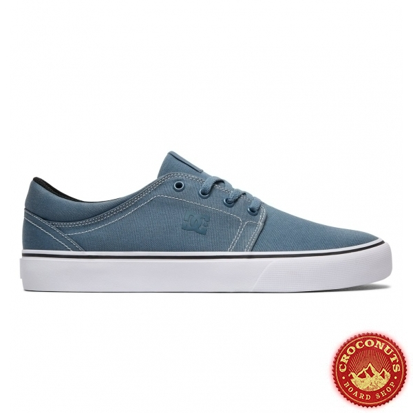 Shoes DC Shoes Trase TX Blue Ashes 2019