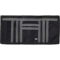 Porte Feuille Fox Clean Velcro Black 2020