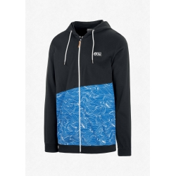 Sweat Picture Albury Zip WAves 2020 pour homme