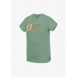 Tee Shirt Picture Basement Cork Army Green 2020 pour homme