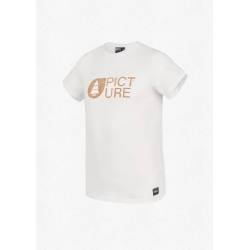Tee Shirt Picture Basement Cork White 2020 pour homme