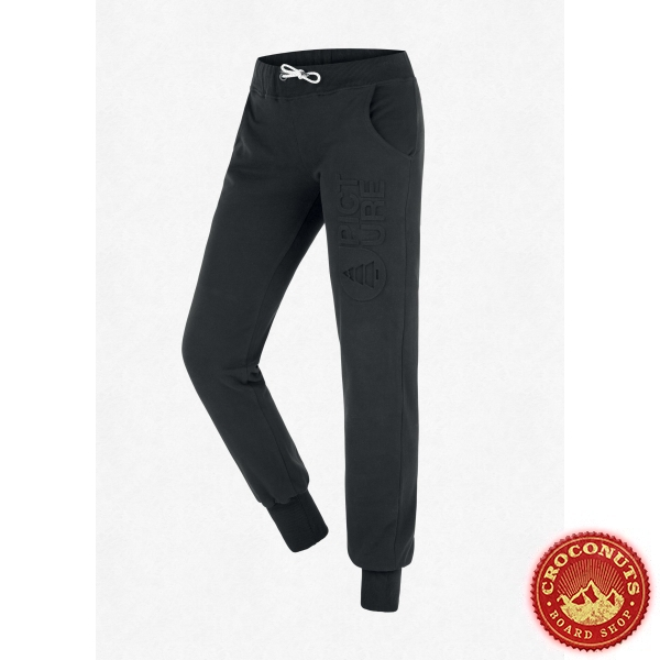 Jogg Picture Cocoons Black 2020