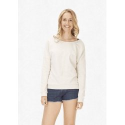 Sweat Picture Brook Beige Melange 2020 pour femme