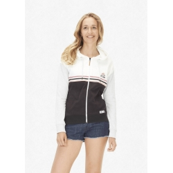 Sweat Picture Clarky Zip Black 2020 pour femme