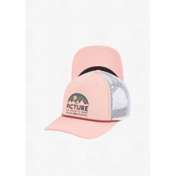 Casquette Picture Kuldo Pink 2020 pour