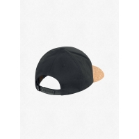 Casquette Picture Baseball Line Black 2021
