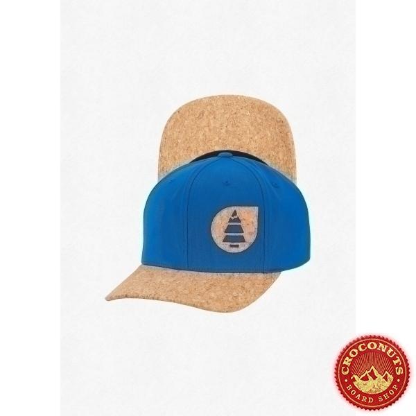 Casquette Picture Baseball Line Blue 2020