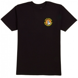 Tee Shirt Anti Hero Pigeon Round Black Multi 2020 pour homme