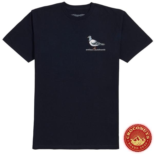 Tee Shirt Anti Hero Lil Pigeon Navy Multi 2020