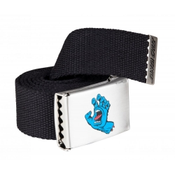 Ceinture Santa Cruz Screaming Mini Head  2020 pour homme