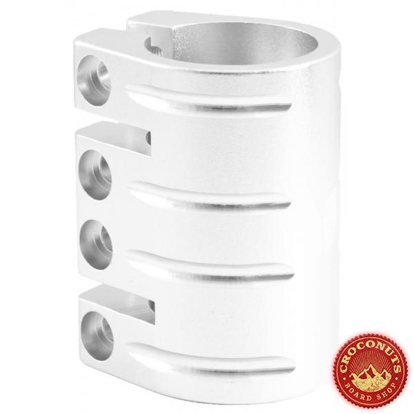Blazer Quad Clamp Silver 2020