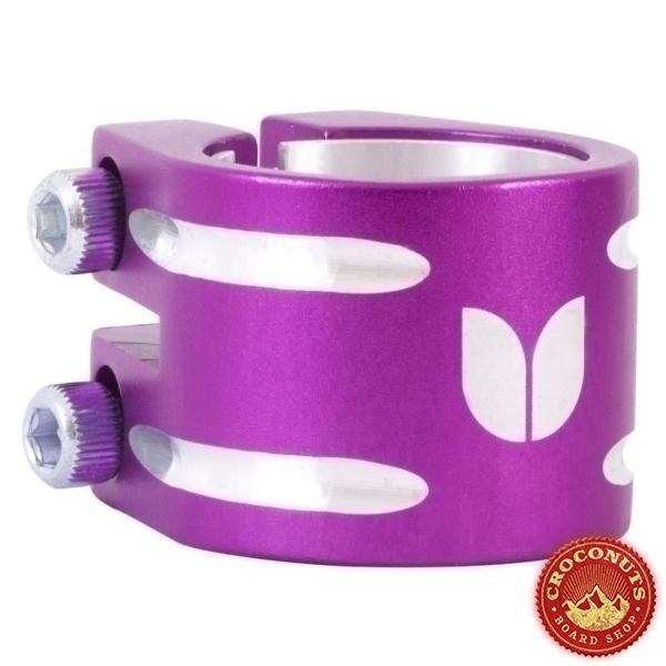 Clamp Blazer Duo Purple 2020