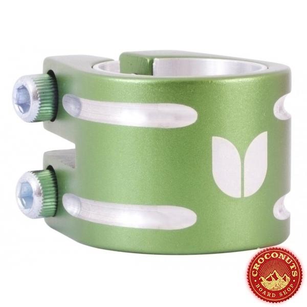 Clamp Blazer Duo Green 2020