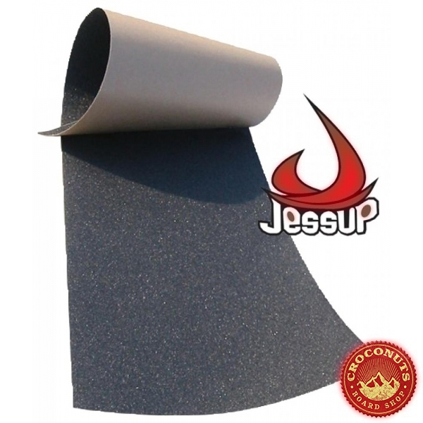 Grip Jessup Black 2021