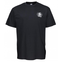 Tee Shirt Santa Cruz Snake Bite Black 2020