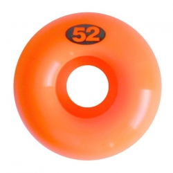 Roue Nude Orange Neon 2020 pour homme