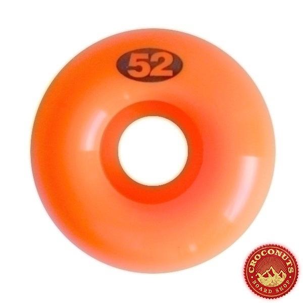 Roue Nude Orange Neon 2020