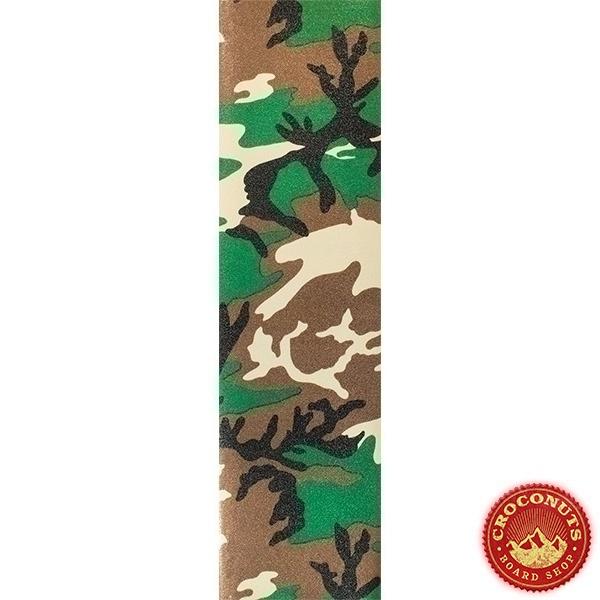 Grip Jessup Camouflage 2020