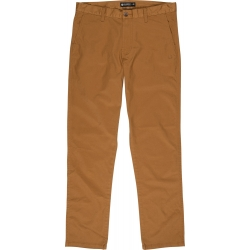 Chino Element Howland Classic Bronco Brown 2020 pour homme, pas cher