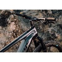 Vtt Kellys Tygon 50 27.5 Black 2020