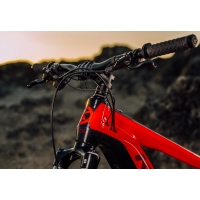Vtt Kellys Tygon 50 29 Red 2020