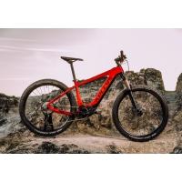 Vtt Kellys Tygon 50 27.5 Red 2020