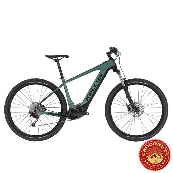 Vtt Kellys Tygon 20 29 Green 2020