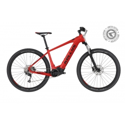 Vtt Kellys Tygon 10 29 Red 2020 pour homme, pas cher