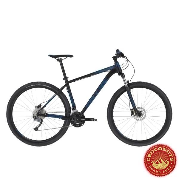 Vtt Kellys Spider 50 29 Black Blue 2020