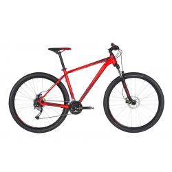Vtt Kellys Spider 30 29 Red 2020 pour