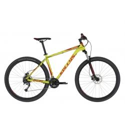 Vtt Kellys Spider 30 29 Neon Lime 2020 pour