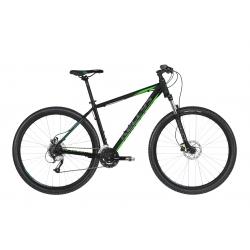 Vtt Kellys Madman 50 27.5 Black Green 2020 pour