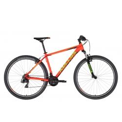 Vtt Kellys Madman 10 27.5 Neon Orange 2020 pour