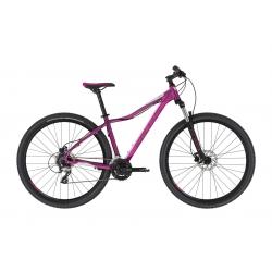 Vtt Kellys Vanity 50 27.5 Pink 2020 pour femme