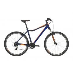 Vtt Kellys Vanity 20 27.5 Neon Orange Blue 2020 pour femme