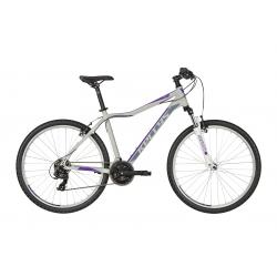 Vtt Kellys Vanity 10 27.5 Purple Grey 2020 pour femme
