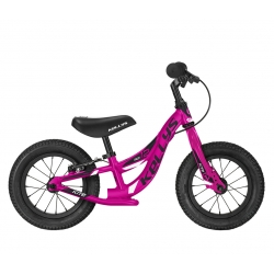 Draisienne Kellys KITE 12 Race Pink 2020 pour junior