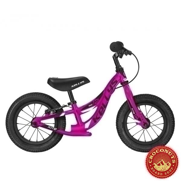 Draisienne Kellys KITE 12 Race Pink 2020