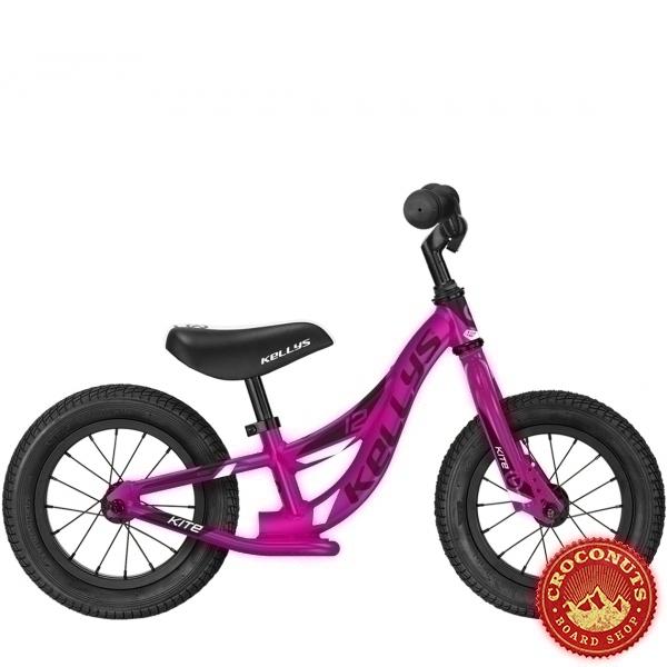 Draisienne Kellys KITE 12 Pink 2020