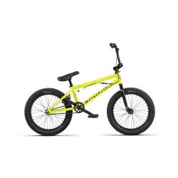 Bmx WTP CRS 18 FS Metallic Yellow 2020 pour