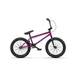 Bmx WTP CRS 18 Metallic Purple 2020 pour