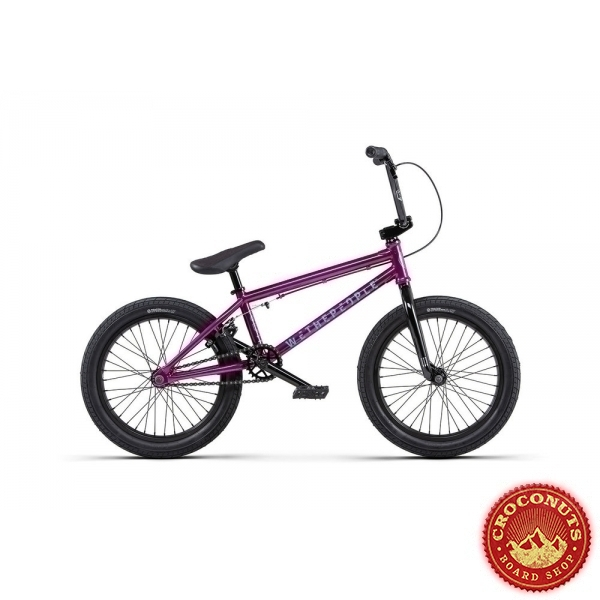 Bmx WTP CRS 18 Metallic Purple 2020