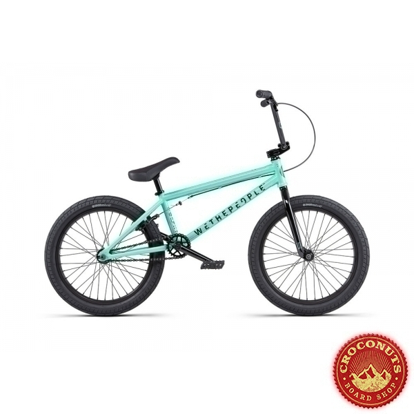 Bmx WTP CRS FC Toothpaste 2020
