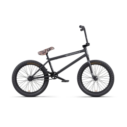 Bmx WTP Crysis Matt Black 2020 pour
