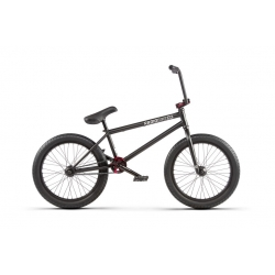 Bmx Radio Bike Comrad Black 2020 pour