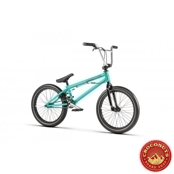 Bmx Radio Bike Astron Metallic Teal 2020